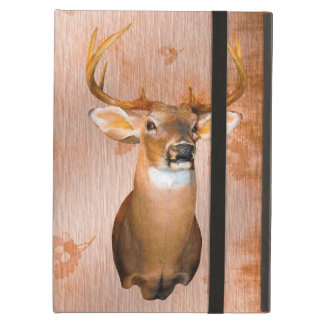 Big Buck iPad case