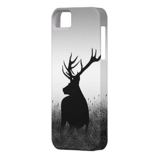 Big Buck iPhone 5 Case