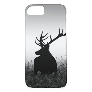 Big Buck iPhone 8/7 Case