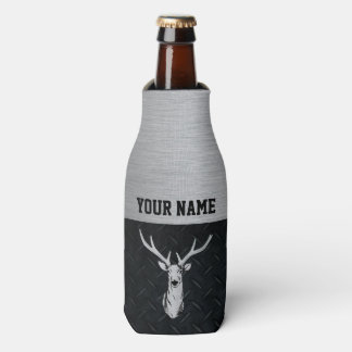 Big Buck Name Beer Cooler