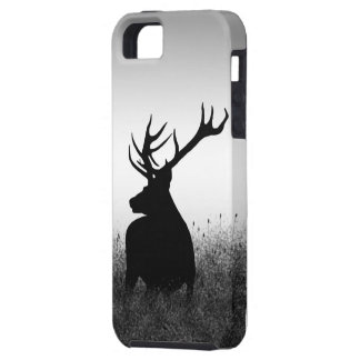 Big Buck Tough iPhone 5 Case