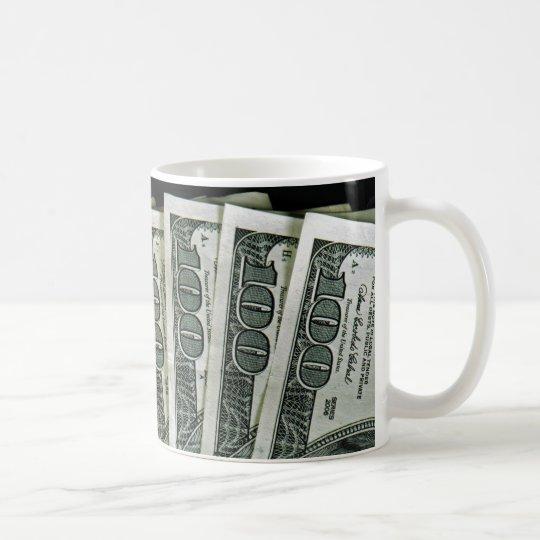 Big Bucks Coffee Mug