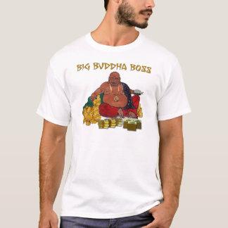 Big Buddha Boss T-Shirt