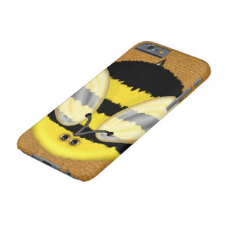 Big Bumble Bee Barely There iPhone 6 Case