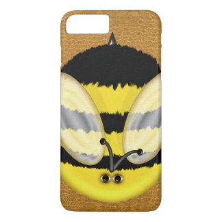 Big Bumble Bee iPhone 8 Plus/7 Plus Case