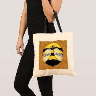 Big Bumble Bee Totes