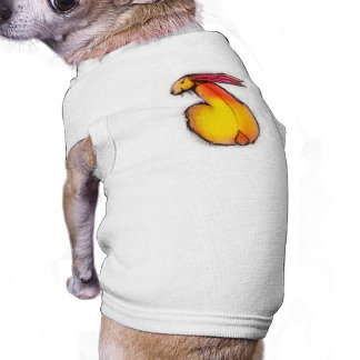 Big Bun Shirt
