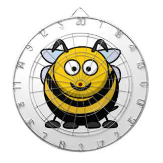 Big Cartoon Bumble Bee Dartboard