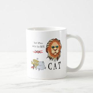Big Cat Mugs