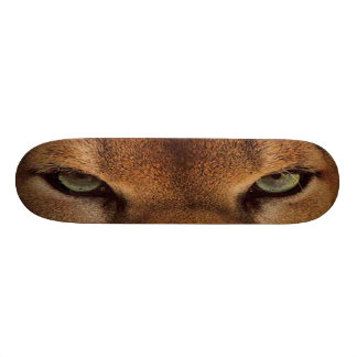 BIG CAT SKATEBOARD-6 Wicked Mountain -Cougar 20 Cm Skateboard Deck