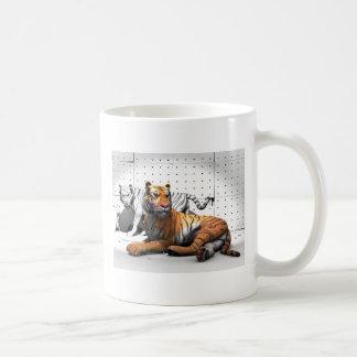 Big Cats - Tigers Mugs