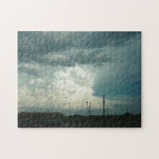 Big Cb Cloud Puzzle
