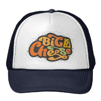 Big cheese cap