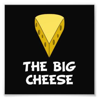 Big Cheese Photo Art