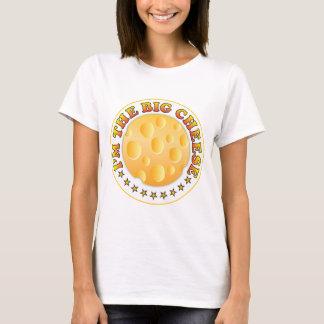 Big Cheese R T-Shirt