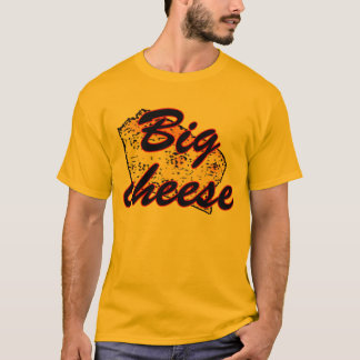 Big Cheese T-Shirt