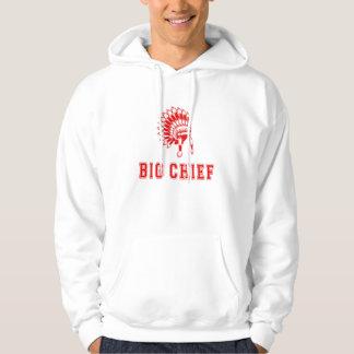 Big Chief Hoodie