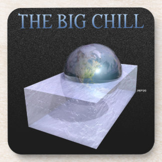 Big Chill Drink Coasters