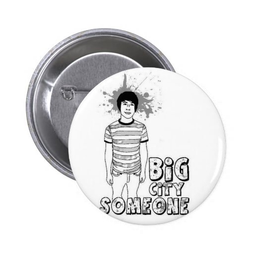 Big City Someone Button