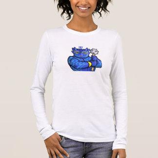 Big Club Imp Long Sleeve T-Shirt