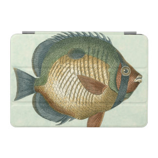 Big Colorful Fish iPad Mini Cover