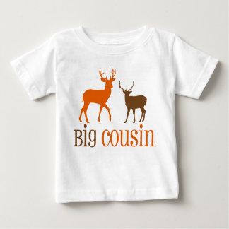 Big Cousin Deer T-shirt