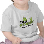 Big Cousin Frog T-shirt