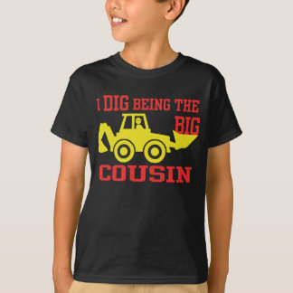 Big Cousin T-Shirt