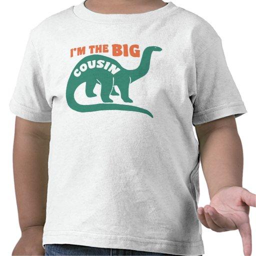 Big Cousin Shirts