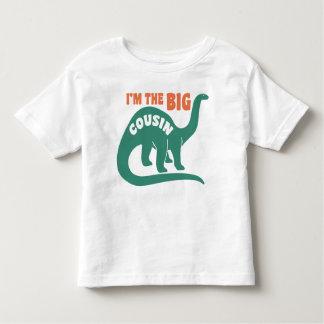 Big Cousin T-shirts
