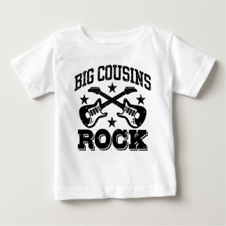 Big cousins Rock Tshirt