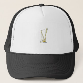 Big Crane Trucker Hat