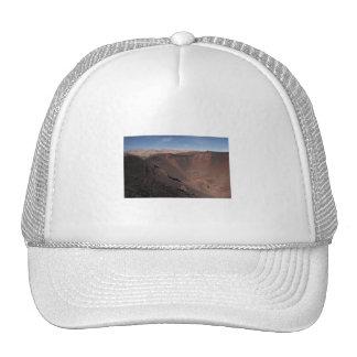 Big Craters Trucker Hat