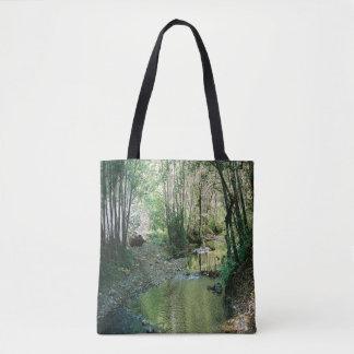 Big Creek... Tote Bag