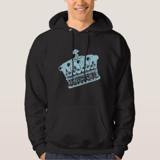 Big Crown or Coronet Products Hoodie