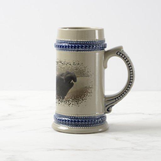Big Daddy Father's Day Coffee Mug