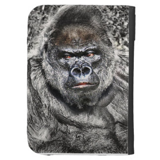 Big Daddy-Gorilla Case Cases For The Kindle