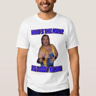 Big Daddy Kahuna T-shirt