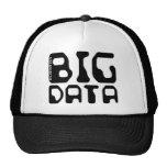 Big Data Scientist Cap
