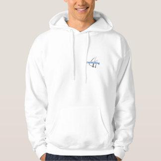 BIG DECK hoodie by iSpeakSailing