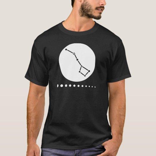 Big Dipper Men's T-Shirt