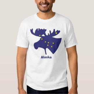 Big Dipper Moose Shirts