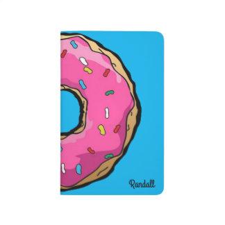 Big Donut Journal