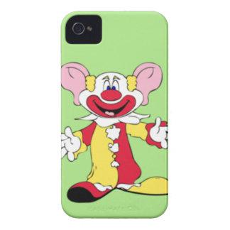 Big Ears Clown iPhone 4 Case-Mate Case