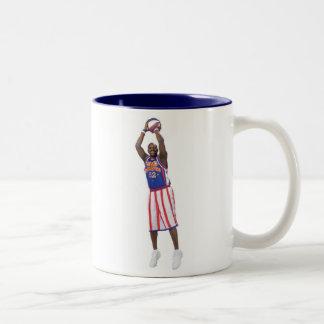 Big Easy Lofton Two-Tone Coffee Mug