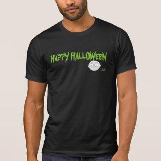 Big Eyed Bobby HAPPY HALLOWEEN T-Shirt