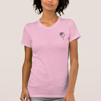 Big Eyed Gothie T-Shirt