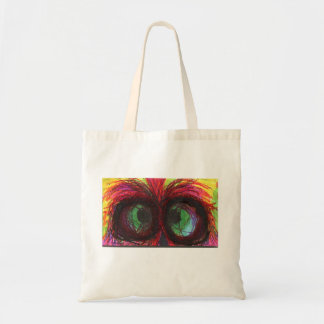 Big Eyes Tote Tote Bags