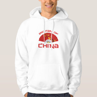 Big Fan Of China Sweatshirt