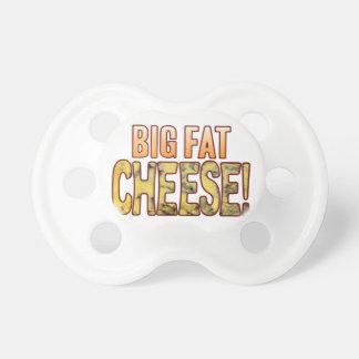 Big Fat Blue Cheese Dummy